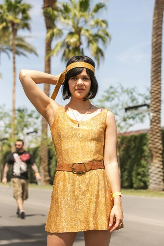 Love this! Bat for lashes' Natasha Khan